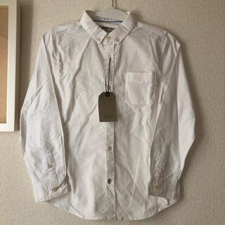 ザラ(ZARA)の新品未使用 タグ付き ZARA BOYS 長袖 シャツ カットソー 140cm(Tシャツ/カットソー)