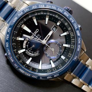 セイコー(SEIKO)のSEIKOセイコーアストロン7x52(腕時計(アナログ))