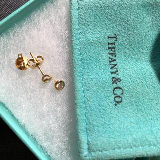 Tiffany & Co. - ティファニー バイザヤード ピアス