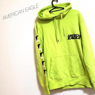 American Eagle - アメリカンイーグル パーカー