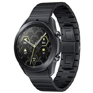 サムスン(SAMSUNG)のGALAXYウォッチ3(腕時計(デジタル))