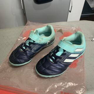 アディダス(adidas)のアディダス  トレーニングシューズ サッカー フットサル  18.0(シューズ)