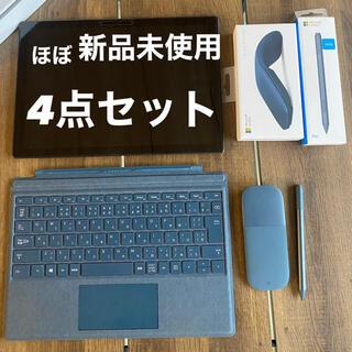 Microsoft - Surface Pro Black 7
