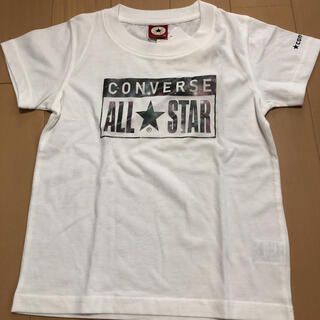 コンバース(CONVERSE)のコンバース 120cm 半袖(Tシャツ/カットソー)