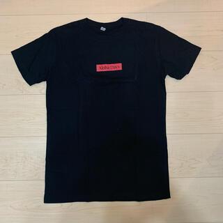 ロンハーマン(Ron Herman)のaloha days ronherman ブラック 黒 S box logo(Tシャツ/カットソー(半袖/袖なし))