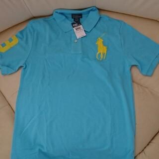 ポロラルフローレン(POLO RALPH LAUREN)のラルフローレン ポロシャツ(Tシャツ/カットソー)
