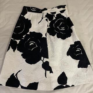 ドルチェアンドガッバーナ(DOLCE&GABBANA)のドルチェ&ガッバーナ スカート 36(ひざ丈スカート)