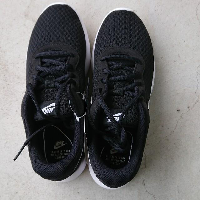 NIKE(ナイキ)のNIKE ウィメンズ タンジュン☆新品 レディースの靴/シューズ(スニーカー)の商品写真