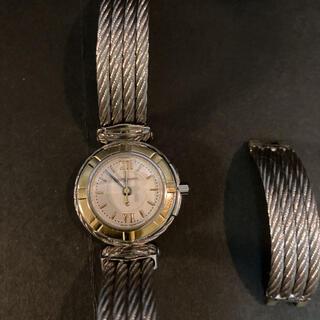 シャリオール(CHARRIOL)の フィリップシャリオール 美品です☆彡(腕時計)