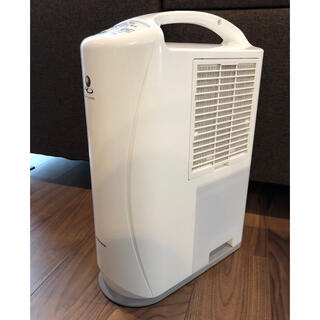 コロナ(コロナ)のCORONA 衣類乾燥除湿機 CD-S6319(衣類乾燥機)