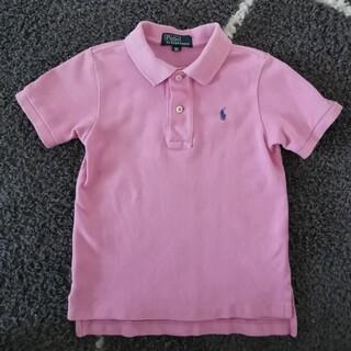 ポロラルフローレン(POLO RALPH LAUREN)のポロラルフローレン ポロシャツ 90cm(Tシャツ/カットソー)