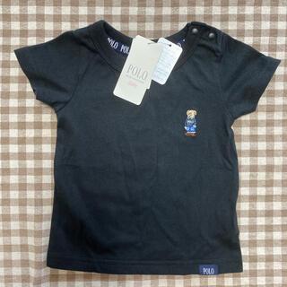 シマムラ(しまむら)のPOLOベア 新品 80センチ(Tシャツ)