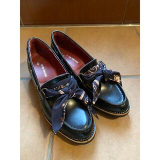 ローズバッド(ROSE BUD)のROSE BUD ローファー(ローファー/革靴)