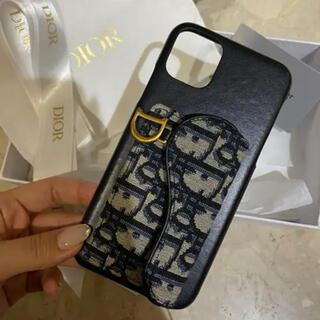 Christian Dior - Dior iPhone12 promax オブリーク