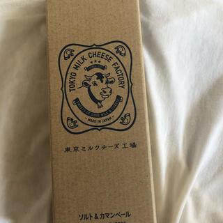 東京ミルクチーズ工場 ソルト&カマンベール