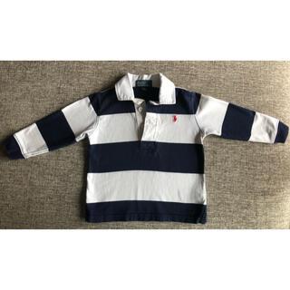 ポロラルフローレン(POLO RALPH LAUREN)のラルフローレン 長袖 90cm(Tシャツ/カットソー)