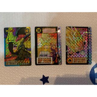 ドラゴンボール(ドラゴンボール)のドラゴンボールZ カードダス 606 614 213(シングルカード)