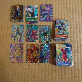 ドラゴンボール(ドラゴンボール)のドラゴンボールヒーローズ まとめ売り(カード)