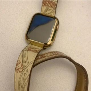 Apple Watch - アップルウォッチシリーズ5(GPSモデル)40mm