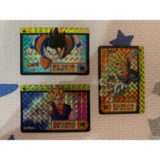ドラゴンボール(ドラゴンボール)のドラゴンボールZ 212 295 281(シングルカード)