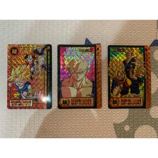 ドラゴンボール(ドラゴンボール)のドラゴンボール 43 4 1(シングルカード)