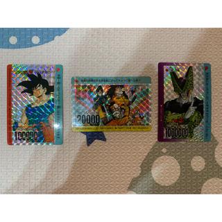 ドラゴンボール(ドラゴンボール)のドラゴンボール 505 508 852(シングルカード)