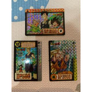 ドラゴンボール(ドラゴンボール)のドラゴンボール 303 631 2(シングルカード)