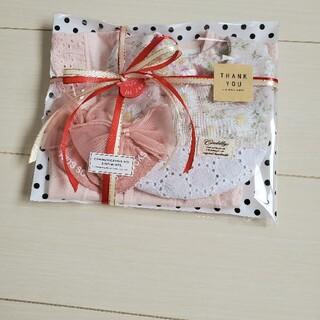 NEXT - 特別価格♡出産祝いギフトセット♡女の子♡マーガレット