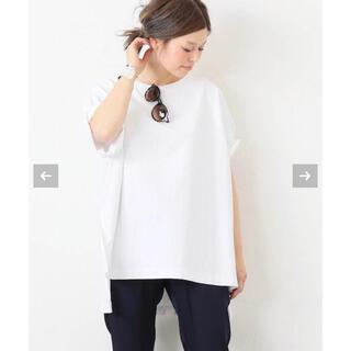 DEUXIEME CLASSE - 【Deuxieme Classe】CALUX BIG Tシャツ
