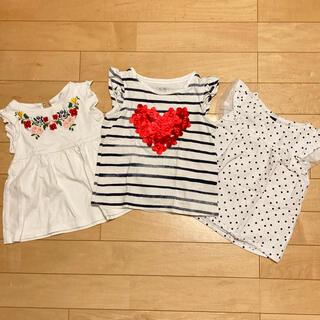 ニシマツヤ(西松屋)の西松屋 baby GAP (Tシャツ/カットソー)