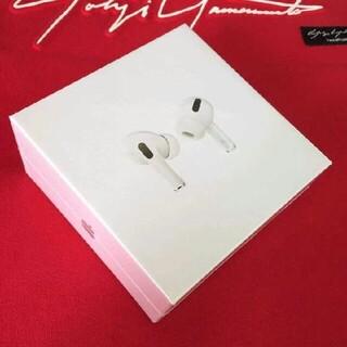 Apple - 【新品未使用】国内正規品 Apple AirPods Pro