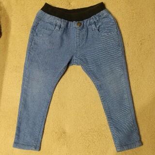 シマムラ(しまむら)の子供用 デニム ズボン パンツ(パンツ/スパッツ)