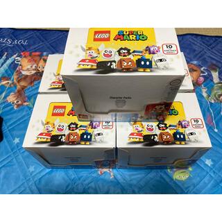 レゴ(Lego)の5箱セット マリオ LEGO(レゴ) 71361 BOX(積み木/ブロック)