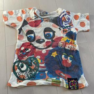 ラブレボリューション(LOVE REVOLUTION)のラブレボ  Tシャツ 110(Tシャツ/カットソー)