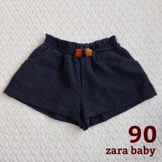 ザラキッズ(ZARA KIDS)のzarababy ザラベビー 半ズボン 80(パンツ)