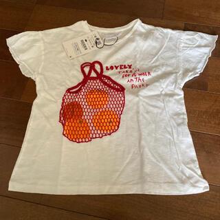 ザラキッズ(ZARA KIDS)のZARA Tシャツ 122(Tシャツ/カットソー)