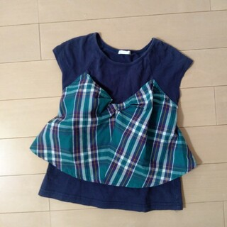 ジーユー(GU)のGU Tシャツ(Tシャツ/カットソー)