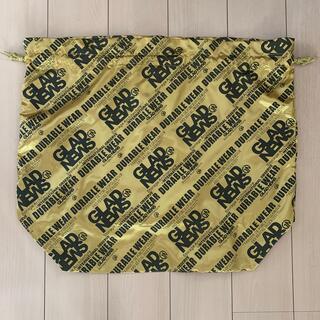 グラッドニュース(GLAD NEWS)のグラッドニュース 巾着袋 (その他)
