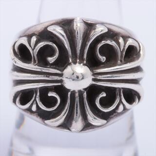 クロムハーツ(Chrome Hearts)のクロムハーツ キーパー 925   ユニセックス リング・指輪(リング(指輪))
