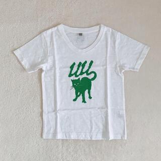 ユニクロ(UNIQLO)のUNIQLO×UNDER-COVER   uu 半袖 Tシャツ(Tシャツ/カットソー)