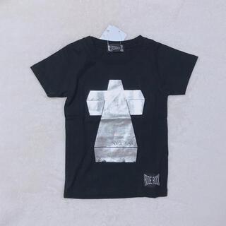韓国子供服 未使用 半袖  Tシャツ(Tシャツ/カットソー)
