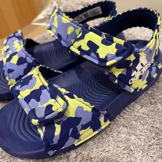 アディダス(adidas)の⁂adidas⁂キッズサンダル 15cm(サンダル)
