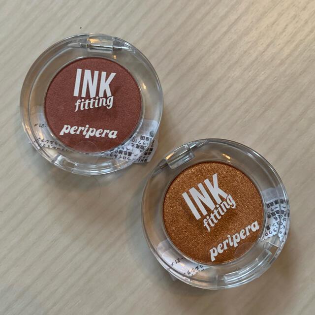 3ce(スリーシーイー)の3ce マルチカラーパレット ペリペラ2色 コスメ/美容のベースメイク/化粧品(アイシャドウ)の商品写真
