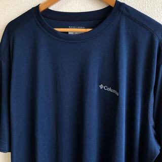 コロンビア(Columbia)のColumbia  コロンビア オムニウィック Tシャツ ※説明参照(Tシャツ/カットソー(半袖/袖なし))