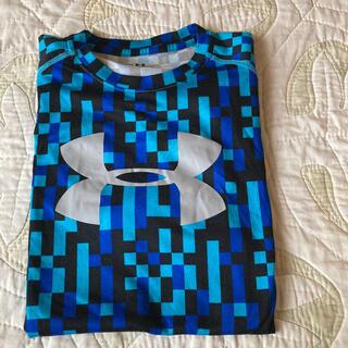アンダーアーマー(UNDER ARMOUR)のアンダーアーマーのTシャツ(Tシャツ/カットソー)