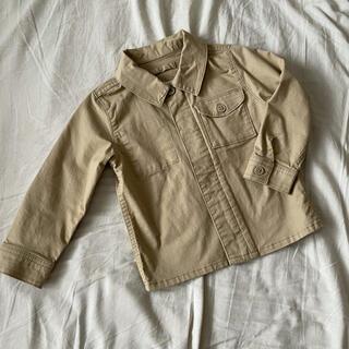 ベビーギャップ(babyGAP)のジャケット(95cm)(ジャケット/上着)