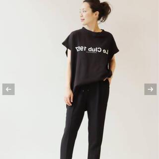 Plage - plage JANESMITH CALUXコラボTシャツ IENAプラージュ