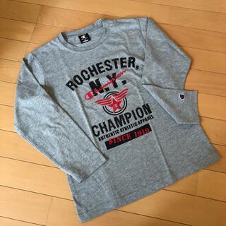 アディダス(adidas)のadidas&Champion T shirt(Tシャツ/カットソー)