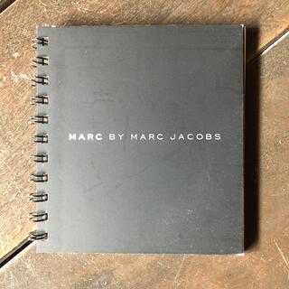 マークバイマークジェイコブス(MARC BY MARC JACOBS)のMARK BY MARK JACOBS 2008年春夏物カタログ(ファッション/美容)