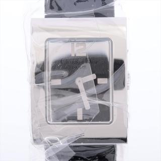 クリスチャンディオール(Christian Dior)のクリスチャンディオール マリス SS×革   レディース 腕時計(腕時計)